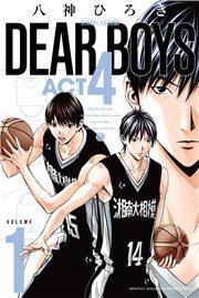 DEAR BOYS ACT 4(1)