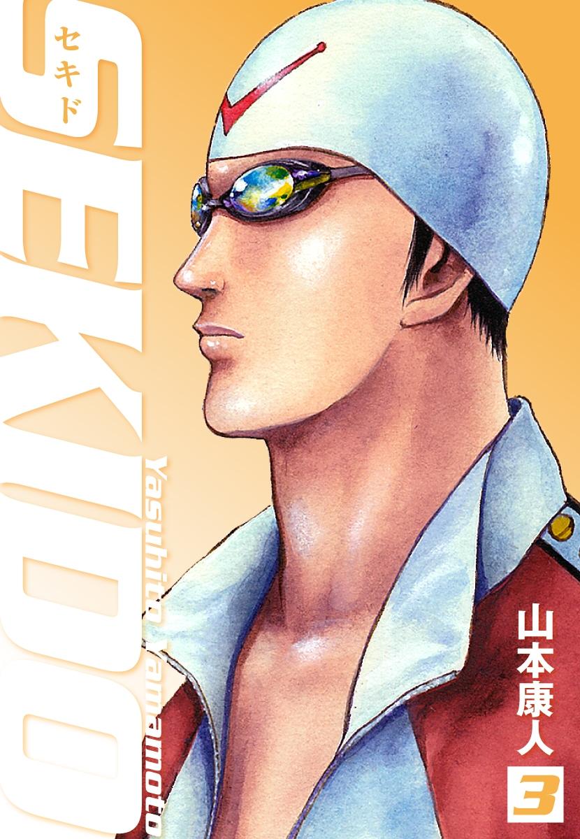 SEKIDO 3 愛蔵版