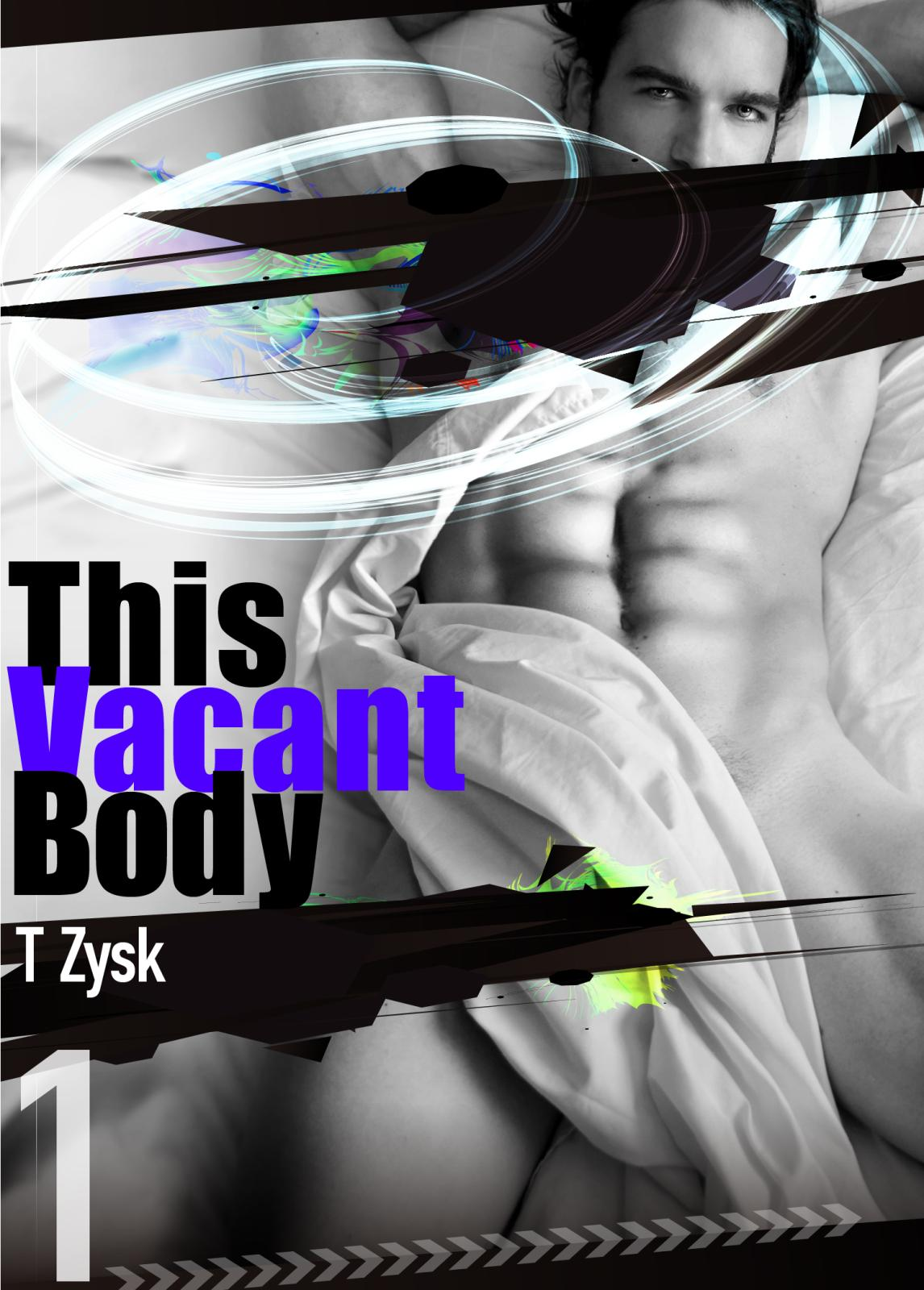 This Vacant Body vol1 俺には見える…