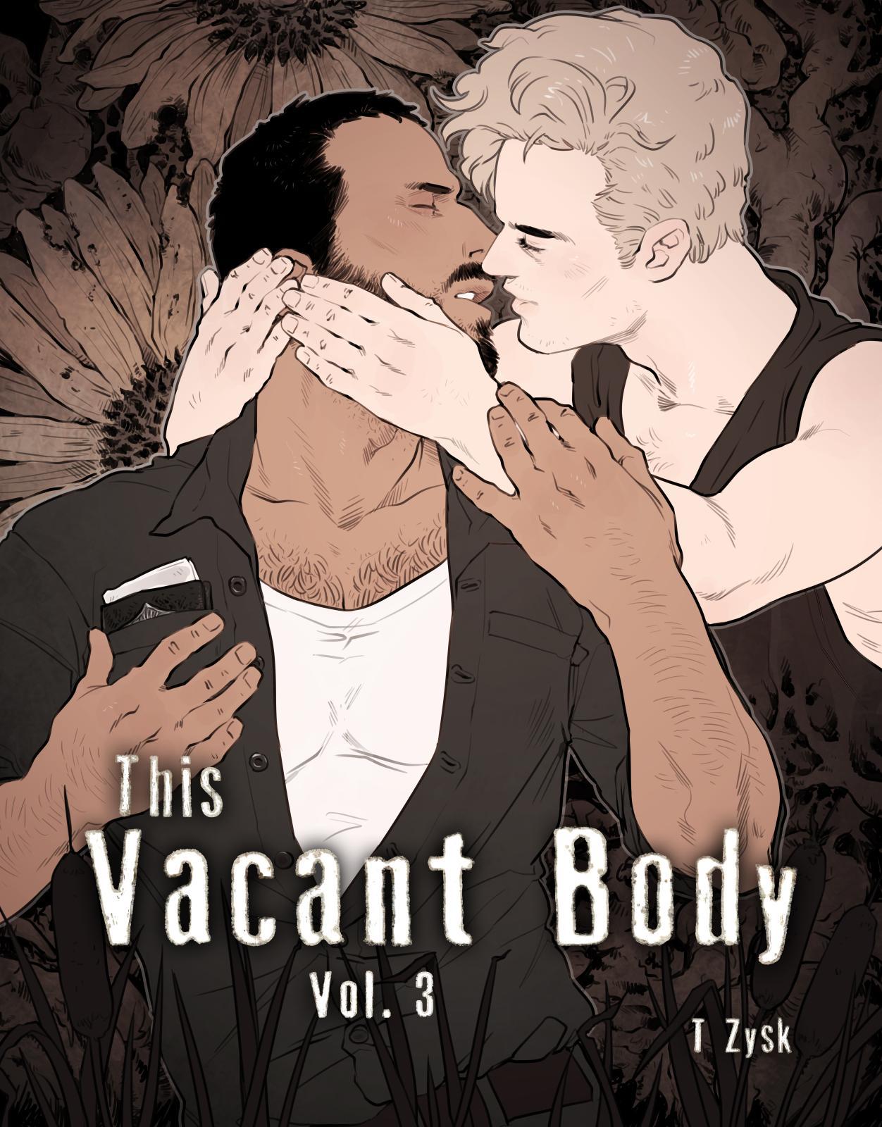 This Vacant Body vol3 渇望