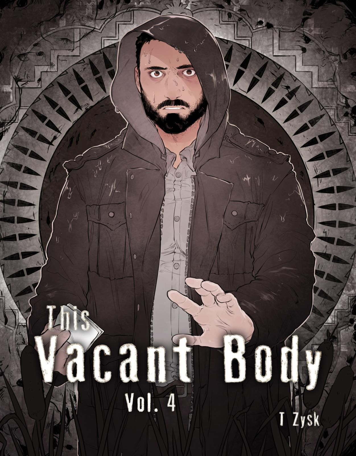 This Vacant Body vol4 火照り