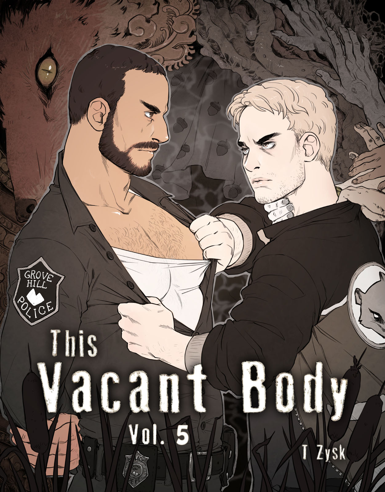 This Vacant Body vol5 歪な形