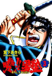 暁!!男塾 -青年よ、大死を抱け- 第3巻