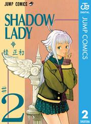 SHADOW LADY 2