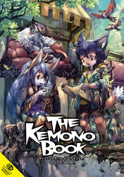 THE KEMONO BOOK1