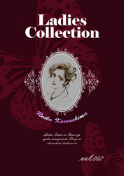 Ladies Collection vol.002