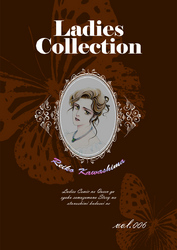 Ladies Collection vol.006