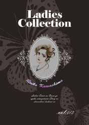 Ladies Collection vol.013